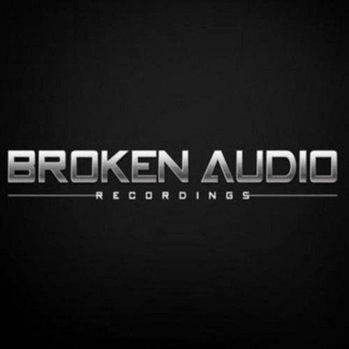 DBR UK & Displaced Paranormals - Gangland 暗黒街 (Broken Audio)
