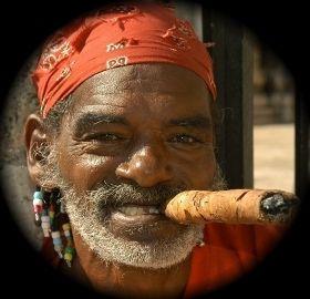 sigari   ARTE DI FUMARE IL SIGARO