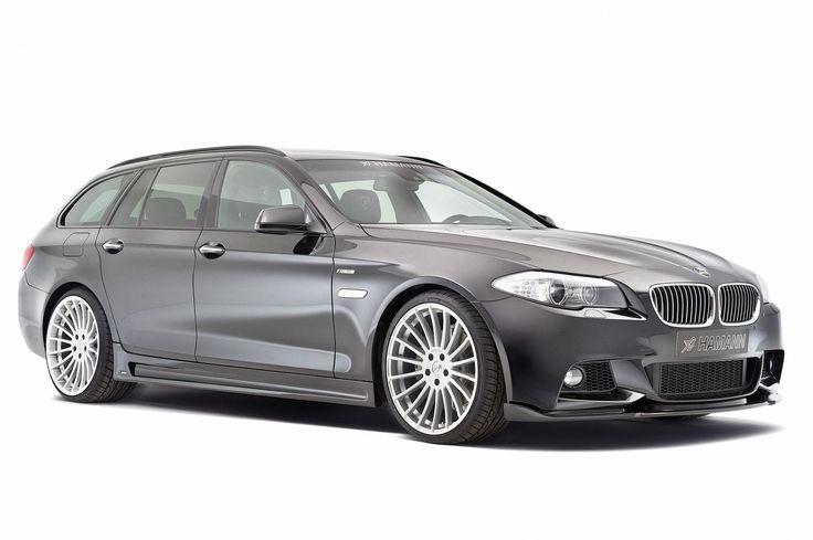 BMW Series Touring Review Autocar