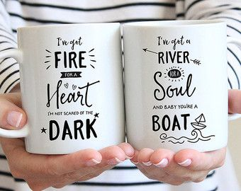 Coffee Mug No Control One Direction Lyrics Coffee Mug by FoxyMug