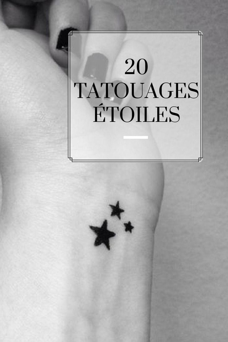 20 tatouages toiles pour femme