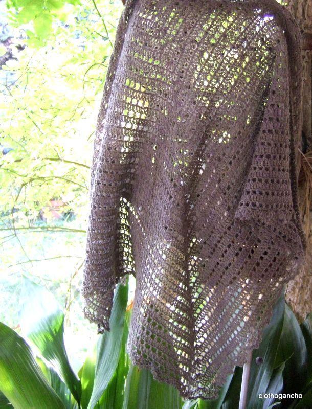 1000 id es propos de ch les en dentelle sur pinterest mod les de ch le en tricot mod les - Changer de couleur tricot ...
