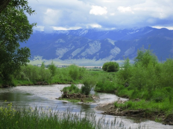 21 Best Images About Gallatin Gateway Yellowstone River