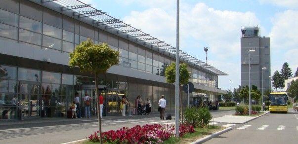 Sibiu - aeroport