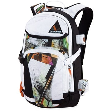 DaKine Heli Pro 20L Backpacks, Snowsports, Book Bags, Skiing