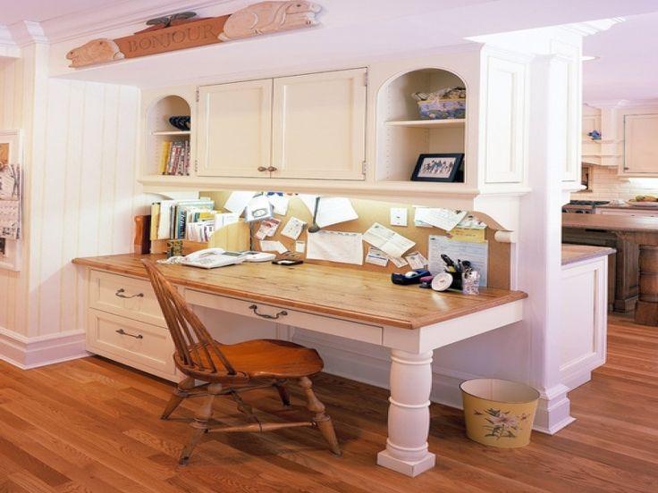 Desks Kitchen Kitchen Desk Home Design Ideas, Pictures, Remodel And Decor