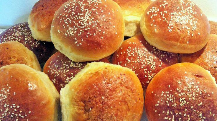 Verdens beste og mest anvendelige brød: Franske luftige brioche - Godt.no - Finn noe godt å spise