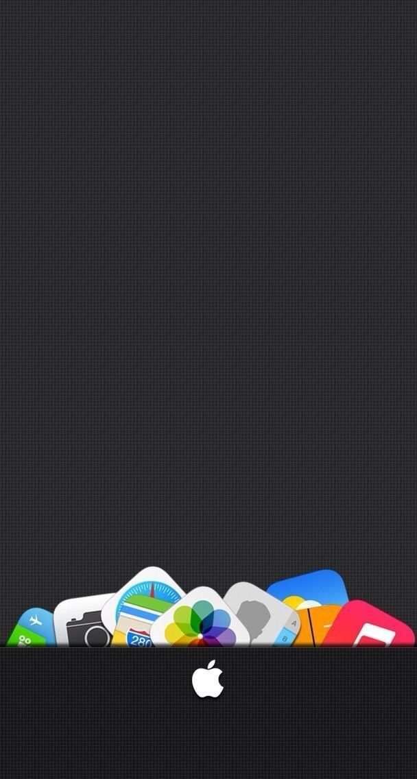 Pin On Mesa De Fruta Creative iphone wallpapers to make