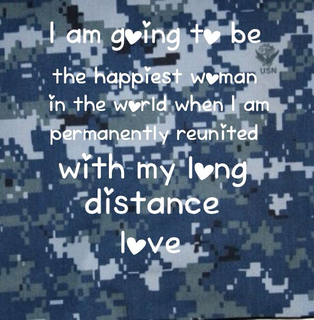 Quotes about dating someone in the military