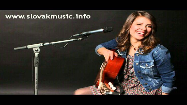 Sima Martausová - Dobrý deň, to som ja, Album: Dobrý deň, to som ja (2013) Text: http://www.slovakmusic.info/40922/dobry-den-to-som-ja-2/