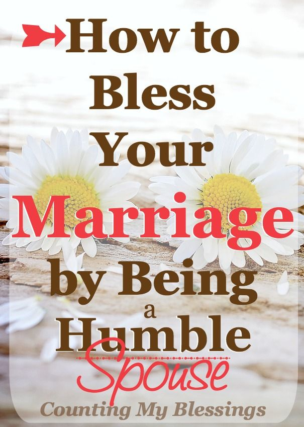 Are you a humble spouse? Is you spouse humble? Questions to ask to help you know. No one is humble consistently but keep trying it will bless your marriage.