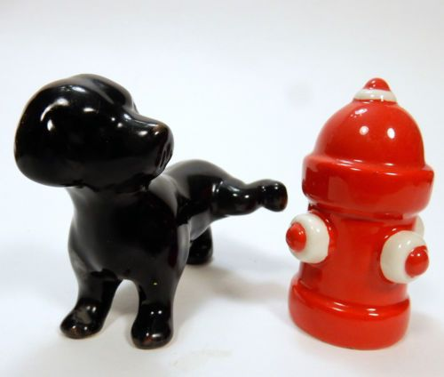 105 Best Images About Salt Amp Pepper Shakers On Pinterest