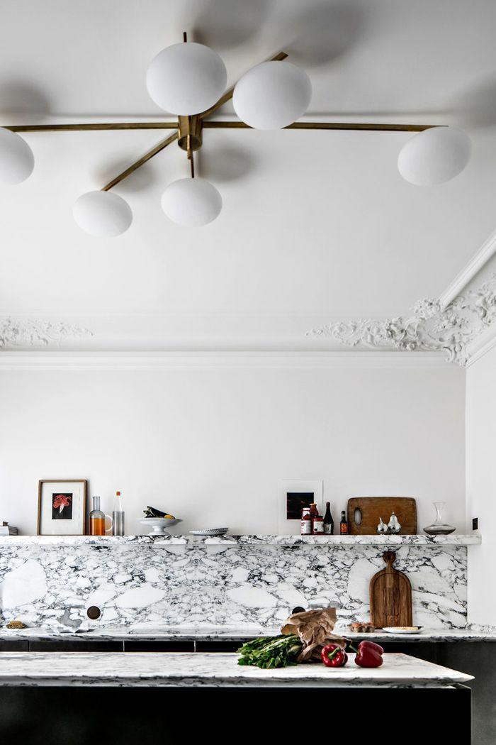 Fantastisch Studio Küchendekor Fotos - Küchen Ideen - celluwood.com
