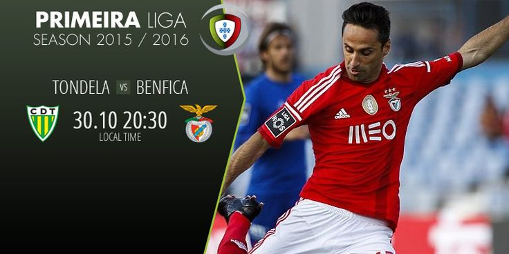 Support your team BET and WIN TONDELA vs BENFICA.. for more information www.betboro.com