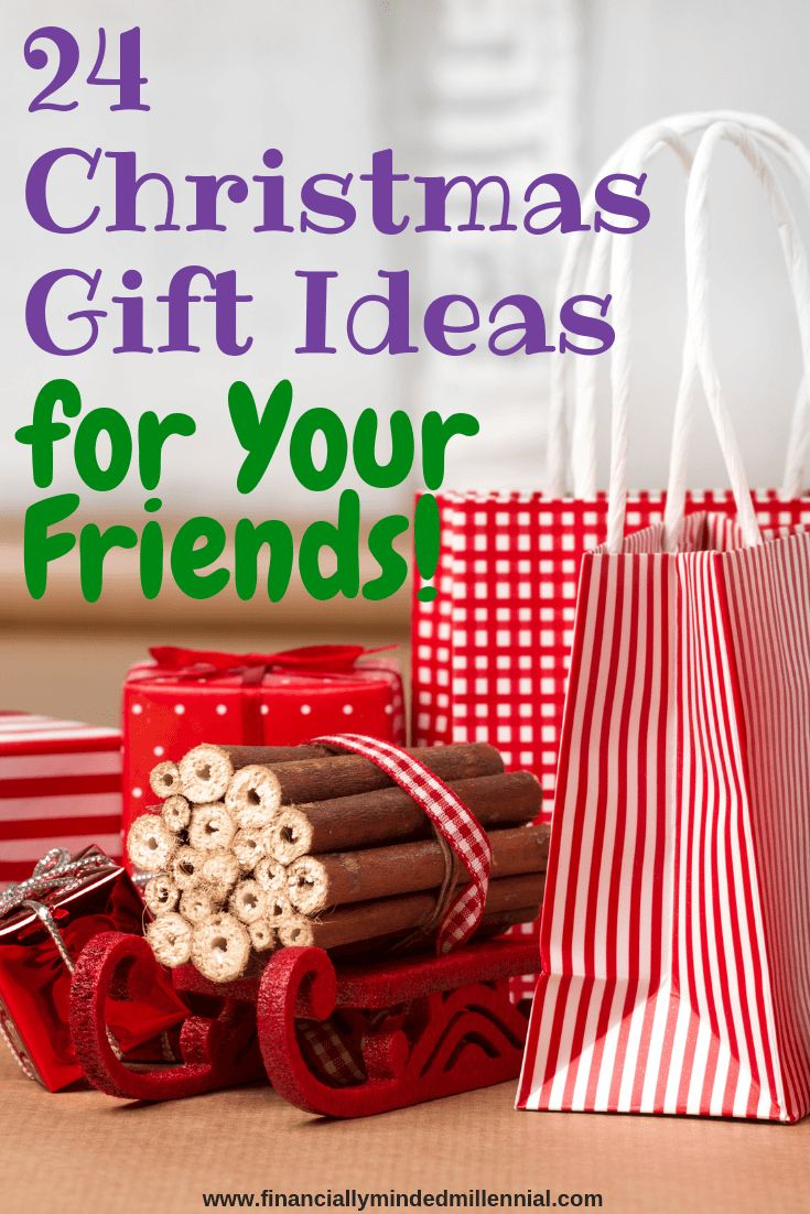 Cheap Christmas Gifts for Friends When You Are On A Budget ...