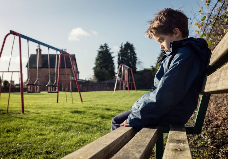 """Parents often rely on a safety talk involving """"Stranger Danger""""; however many experts now recommend switching the safety conversation to """"Tricky People."""""""
