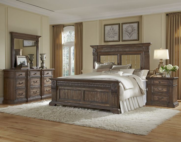 Found It At Wayfair   Accentrics By Pulaski Arabella Panel Bedroom  Collection