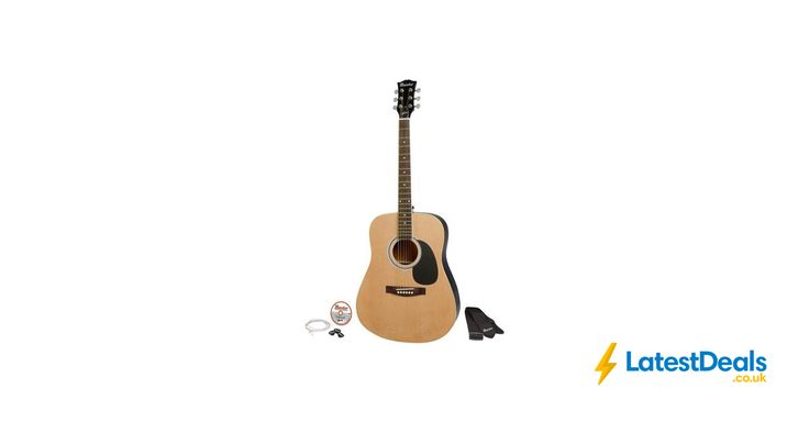 Maestro by Gibson Full Size Acoustic Guitar Save £30 Free C&C, £99.99 at Argos