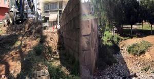 Tarihi Antin Surları için çalışma başlatıldı #AntinSurları #Viranşehir #UrfaHaber