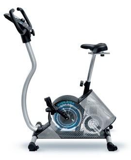 daum electronic ergo bike vita 3 :: innovatives, harmonisch gestalteter Ergometer