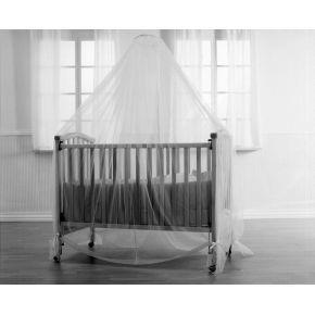 Beställt! Insektsnät för barnsäng. Mosquito net. A must for us in the more tropical countries!