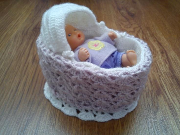 hačkovanie -crochet