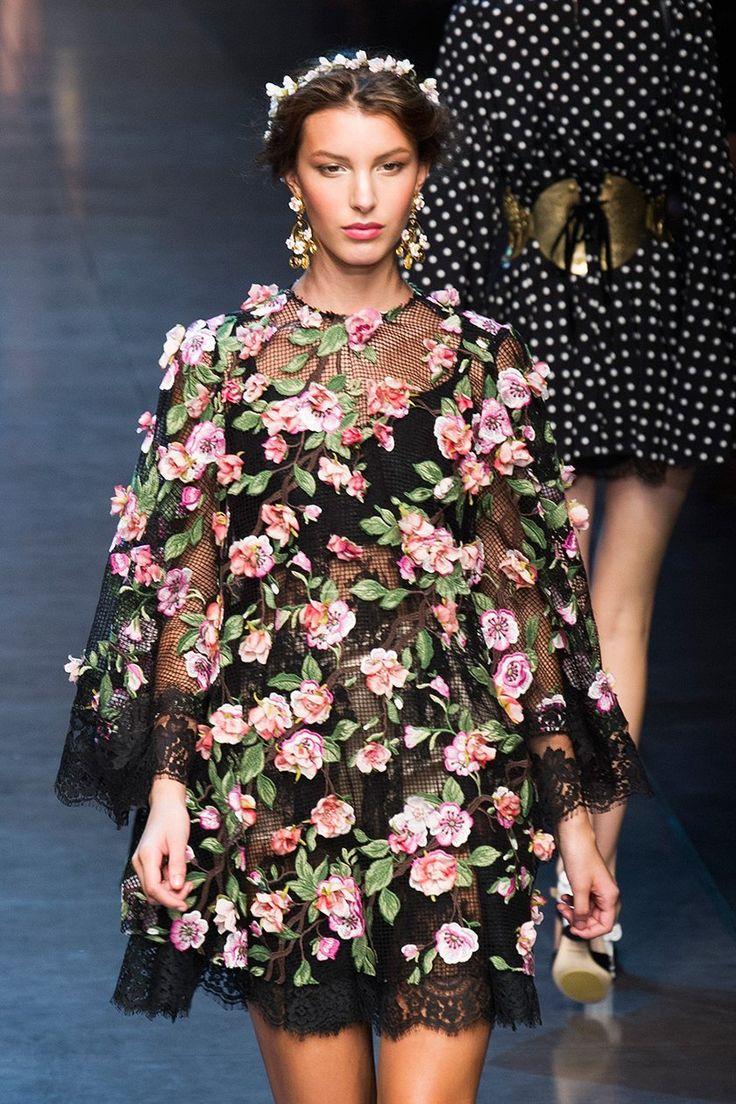 FWP Dolce & Gabbana   Fashion vVctim' s Diary