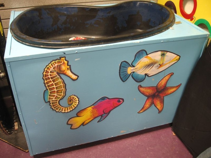 Fish Pond Game. Comes with fish and magnetic fishing poles.  Delivery is available.  Call for pricing.