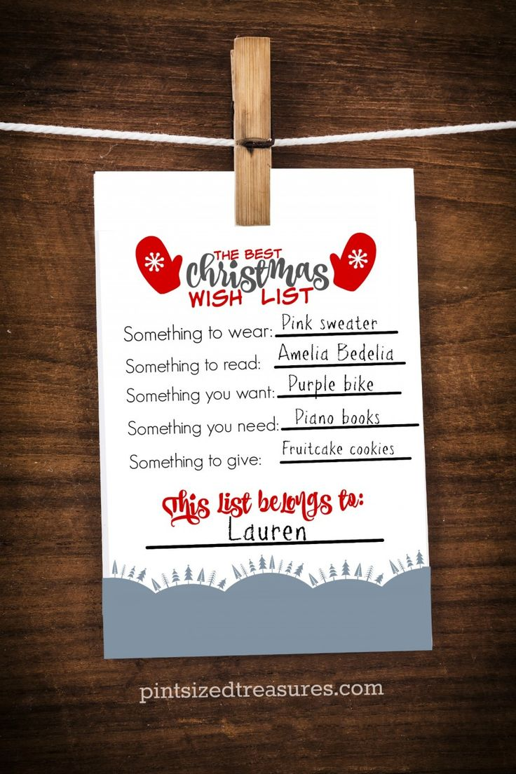 PARENT ALERT: YOU TOTALLY NEED THIS PRINTABLE CHRISTMAS WISH LIST FOR KIDS!! Ok, moving on… As a mom, I often struggle with giving my kids too much or not enough. I often wonder where the balance should be. Should I spend $50 or $100 on a birthday or a Christmas gift? Am I causing my …
