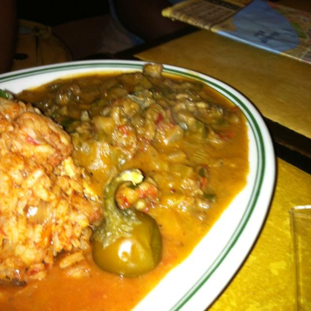 Amazing World Of Gumbo: Shrimp Creole, French Quarter And Jambalaya On Pinterest