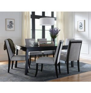 Nicole Dining Collection | Casual Dining | Dining Rooms | Art Van Furniture    The Midwestu0027s #1 Furniture U0026 Mattress Stores | Pinterest | Dining Room  Table, ...