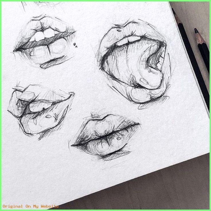 Zeichnungen Bleistift – 19.1k Likes, 122 Comments – Portrait Drawings (@a_portrait_) on Insta… – #ZeichnungenBleistiftanime #ZeichnungenBleistiftblu…