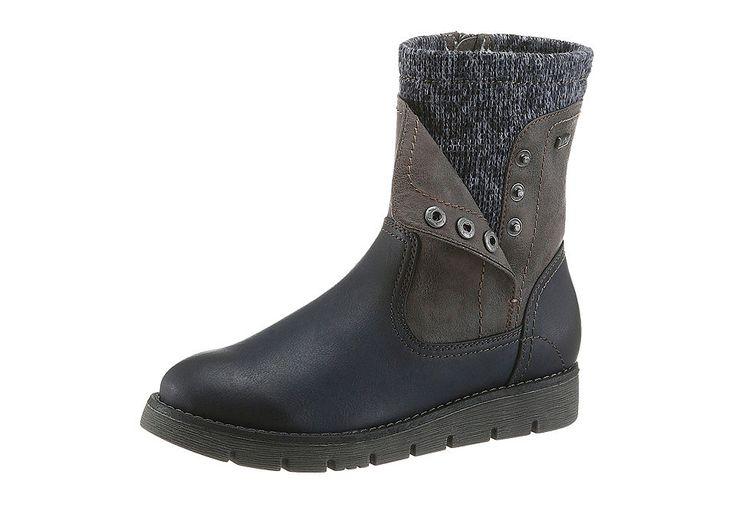 Jana Winterboots Jetzt bestellen unter: https://mode.ladendirekt.de/damen/schuhe/boots/winterboots/?uid=0a932d65-b971-5524-8a8d-9e512bd4d733&utm_source=pinterest&utm_medium=pin&utm_campaign=boards #boots #winterboots #schuhe