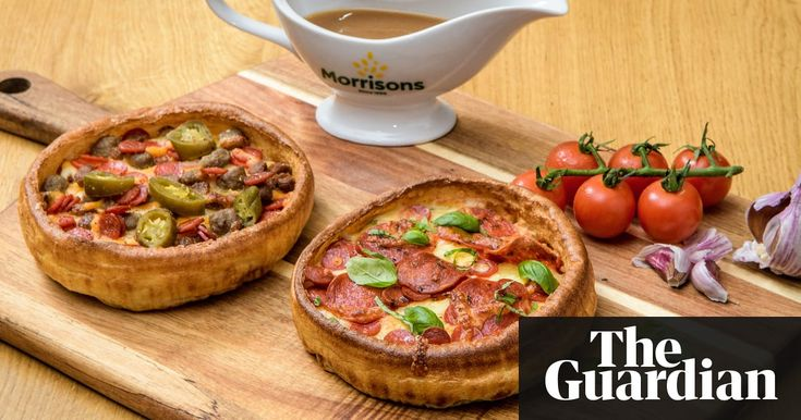 Five Ways To Eat Yorkshire Pudding Without Making A Roast