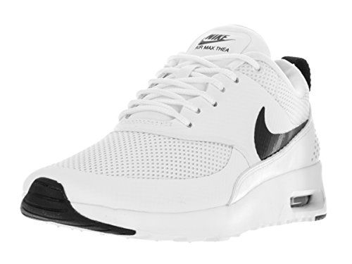 Nike Air Max Thea Women Schuhe white-black - 37,5 - http://on-line-kaufen.de/nike/37-5-eu-nike-air-max-thea-damen-sneakers-11