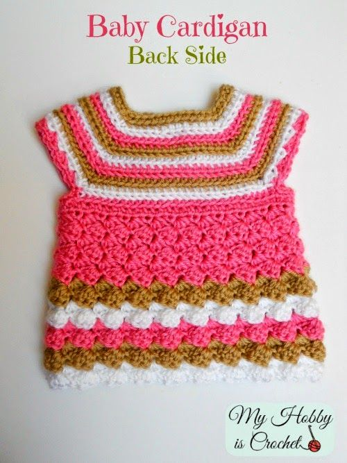 Mejores 46 imágenes de #crochet #baby en Pinterest | Punto de ...