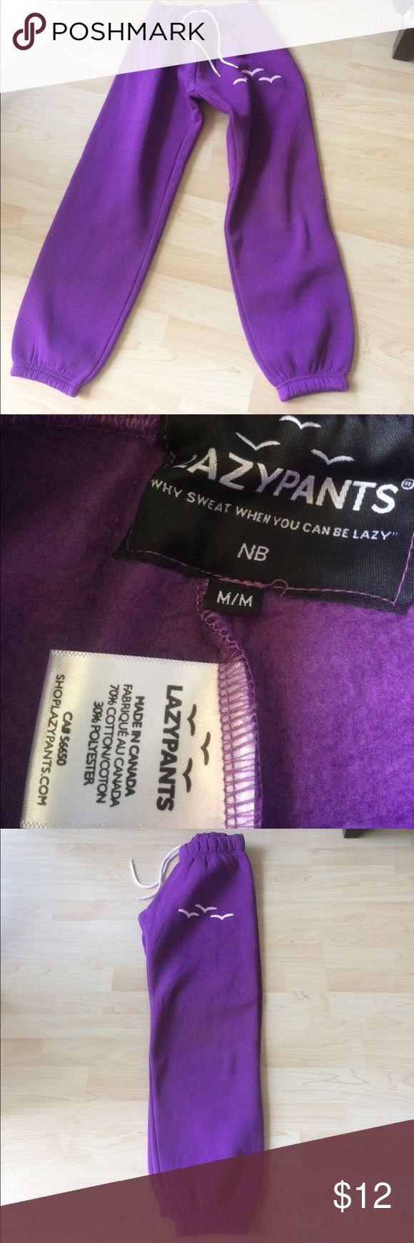 LAZYPANTS NB, M/M, 70% cotton. Brand new. New. M/M. lazzypants Pants Track Pants & Joggers