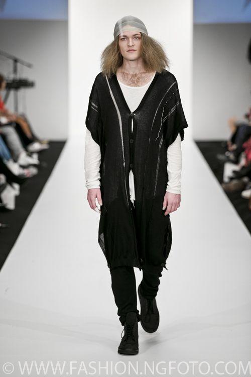 Lela Jacobs, New Zealand Fashion Week 2013, shot by Michael Ng Photography