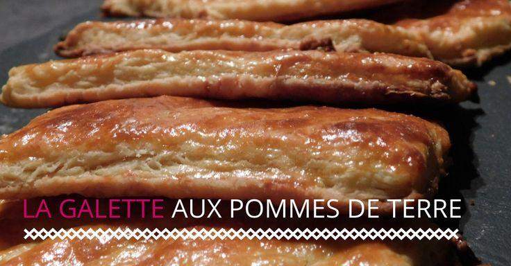Retrouvez notre recette de galette aux pommes de terre du Berry, un monument de la gastronomie berrichonne. Ne partez pas sans l'avoir testée !
