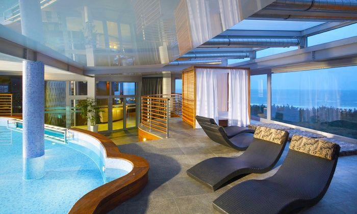 Maloves Spa & Resort Oferta Dnia | Groupon