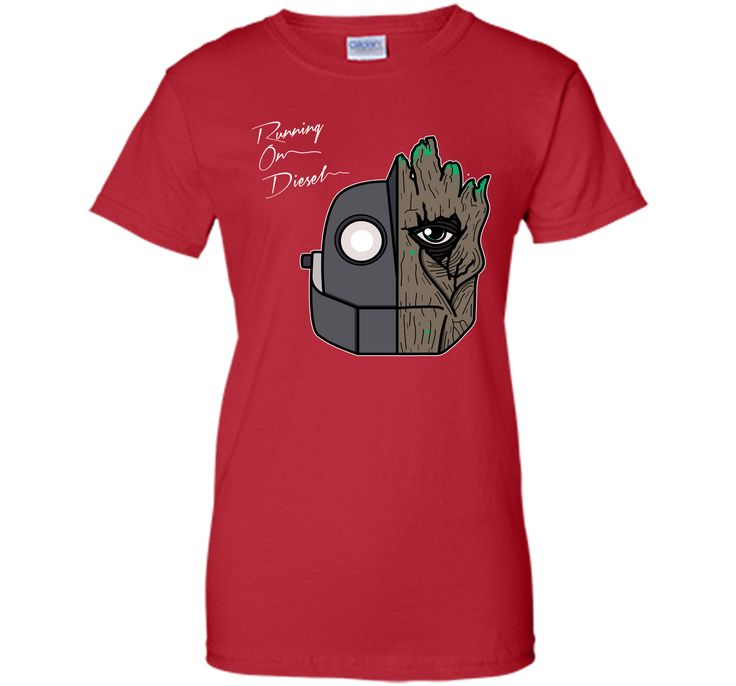 Diesel Punk T-Shirt
