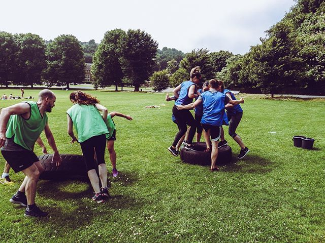 We've now set the date for the 2018 Summer Sports Day. Stick Saturday 28th July in the diary for an afternoon of sports day inspired team games at Preston Park (followed by BBQ and beer of course) #stridefit #brighton #hove #sportsday #sackracing #eggandspoon #tugofwar #bungeeracing #waterfight #summer #bootcamp #antics