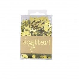 Gold Star Scatter {Also available in Silver}