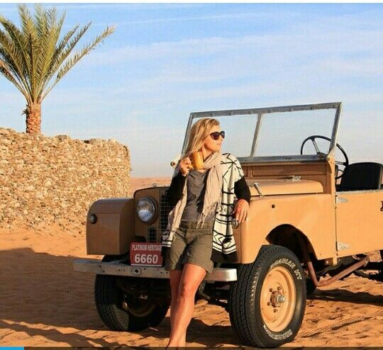 Landy Chick Land Rover Series Mx Pinterest Land Rover
