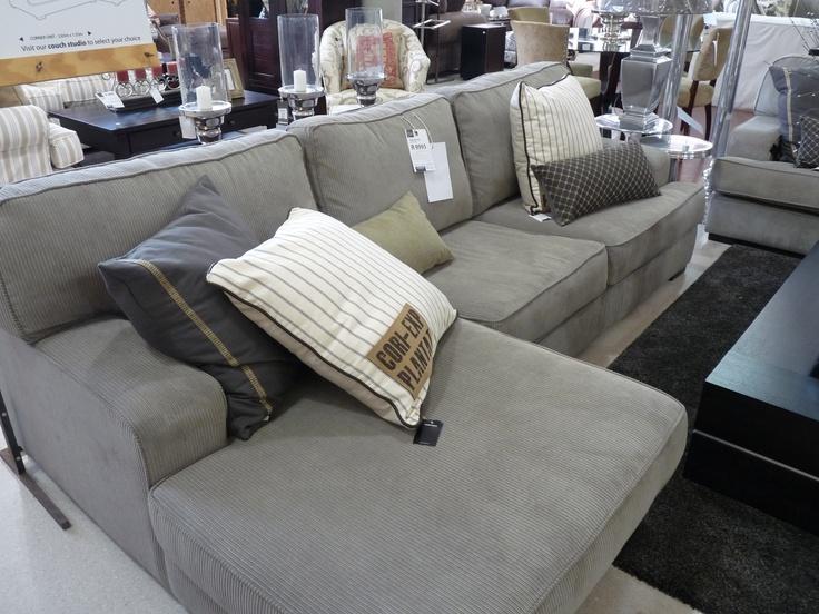 Coricraft sofa