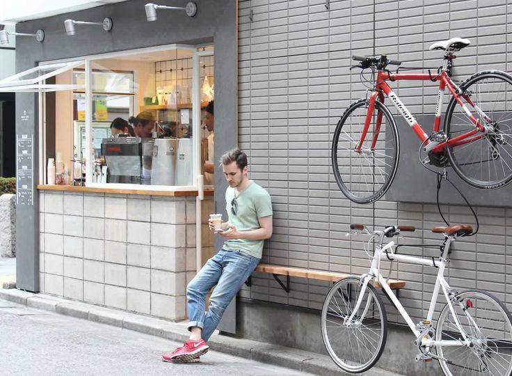 渋谷区道玄坂にあるコーヒーショップ!産地から精製方法、焙煎、淹れ方までこだわり抜いた一杯のコーヒーを提供したい。