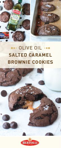 The savory meets sweet flavor combination is one we will always cheer for. For even more things to root for this football season, check out Kroger Game Day Greats and this recipe for Bertolli® Olive Oil Salted Caramel Brownie Cookies! This creative dessert idea is sure to be a hit on your tailgating menu thanks to the easy prep. Score the ingredients for this appetizer and all the essentials you need for your football party at your local Kroger store.