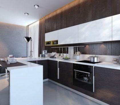 Más de 25 ideas increíbles sobre Arbeitsplatten für küchen en - küche welche farbe