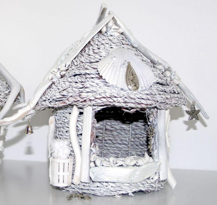 Coastal Fairy Cottage