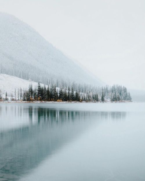 mikeseehagelsquares:  Winter fresh.  #greatnorthcollective